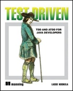 Test Driven book cover